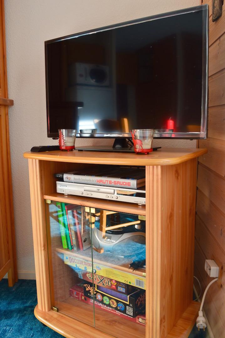 Confort audio et vidéo