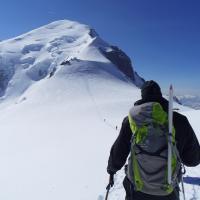 En route vers le sommet !